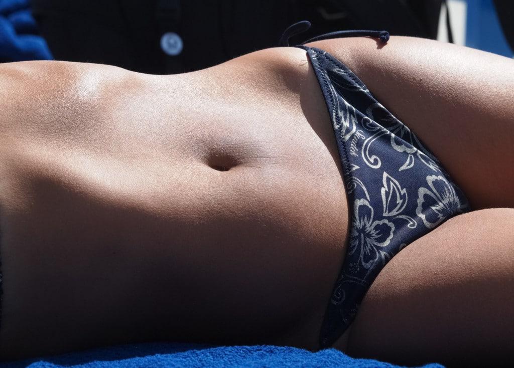 5 praktických tipů jak rychle zhubnout břicho