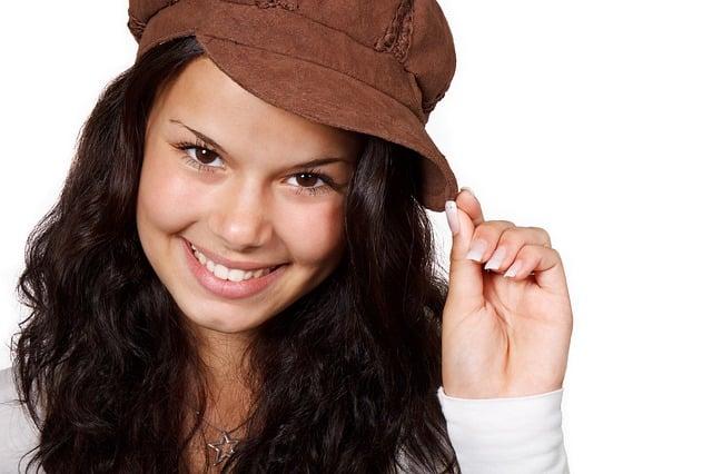 5 praktických tipů jak zhubnout v obličeji
