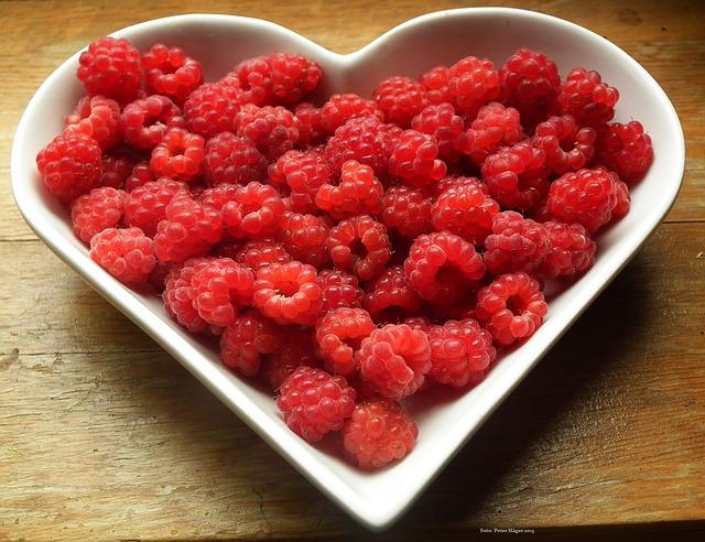 Tipy na potraviny pro podporu plodnosti.