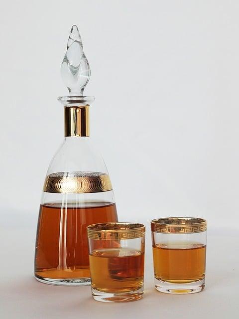 Alkohol a jeho vliv na tloustnutí
