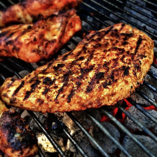 Tepelná úprava potravin - pro a proti (potraviny na pranýři)