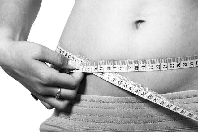 Jak si zrychlit metabolizmus a spalování?