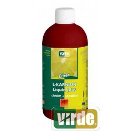 Nápoj na hubnutí Karnitin liquid Plus