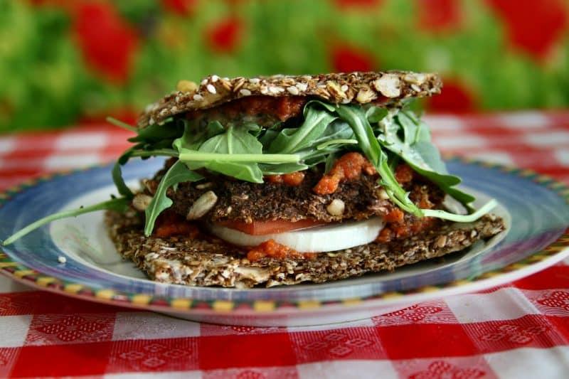Raw food dieta  - výhody a specifika