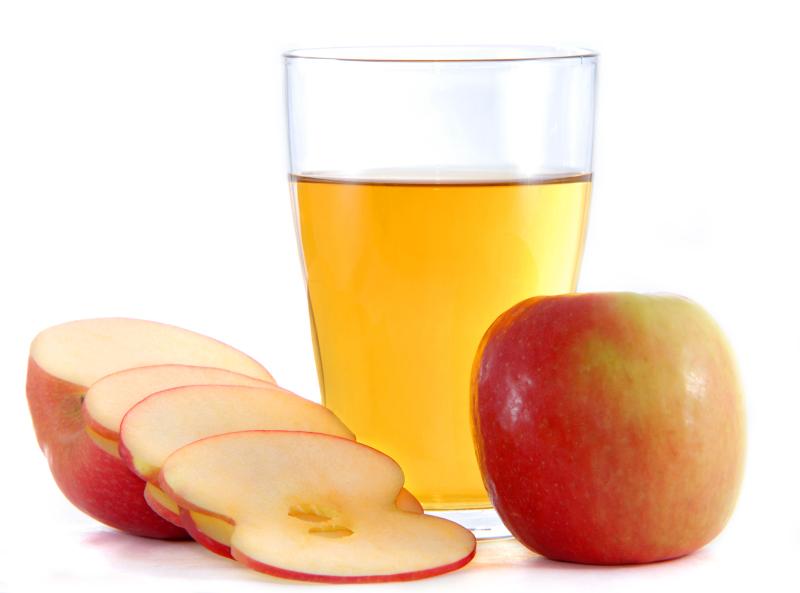 Jablečný ocet na hubnutí i detox