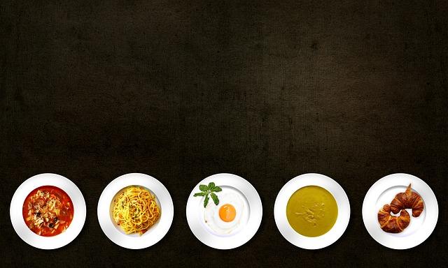 Jídlo jako jed a příznaky potravinové intolerance