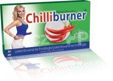 Prášky na hubnutí Chilliburner Good Nature