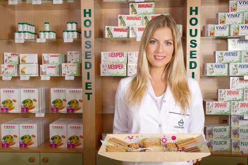 Rozdíl mezi nutričním terapeutem a výživovým poradcem?
