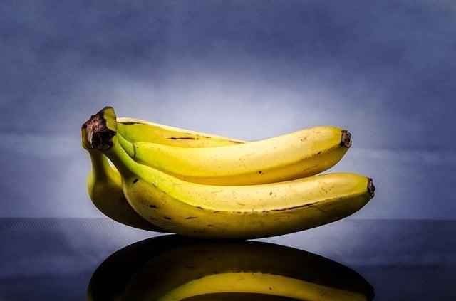 Banánová dieta