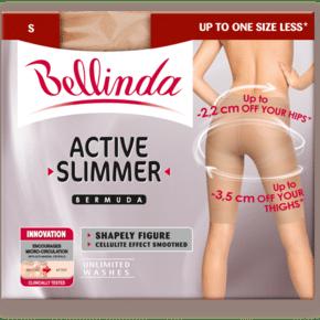Funkční prádlo na hubnutí Bellinda Active Slimmer