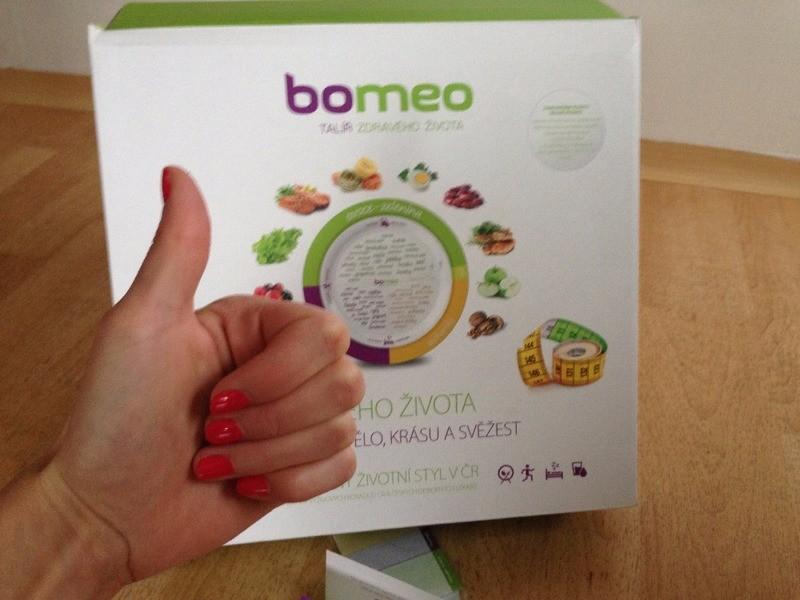 Bomeo (recenze) - zhubněte bez diet a odříkání