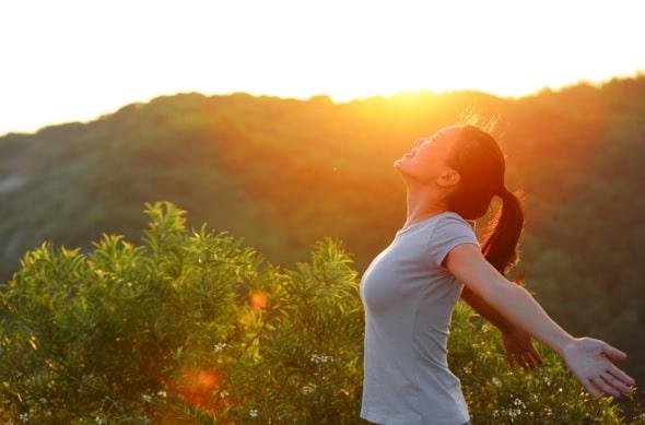 Zdravý životní styl je prvním předpokladem pro štíhlou linii