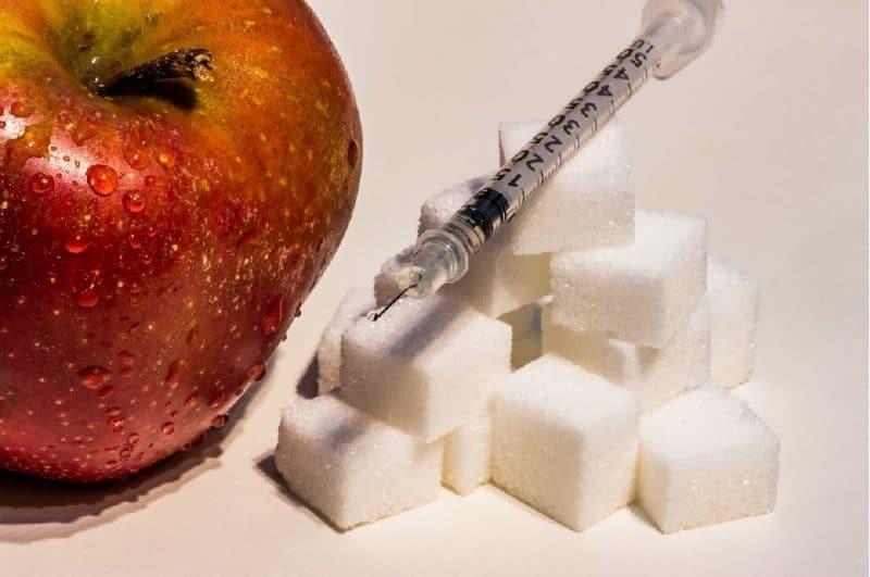Jaké jsou příznaky cukrovky a jak vypadá dieta při cukrovce?