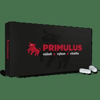 primulus - testosteronové tablety
