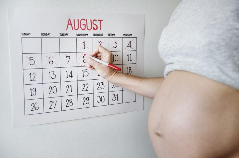 Chcete být připravena na porod? Aniball je řešení