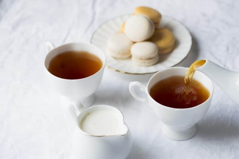 Honeybush - zdroj vitamínů