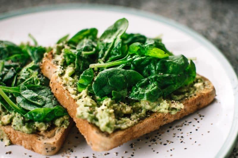 Nejméně kalorická zelenina