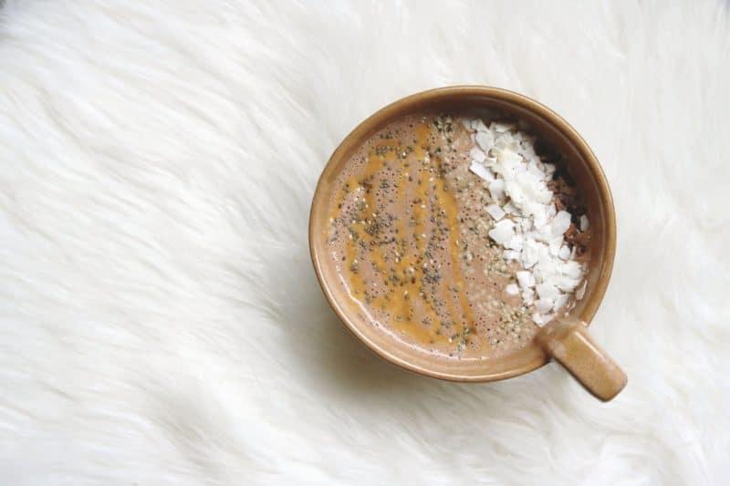 6 tipů na zdravou snídani