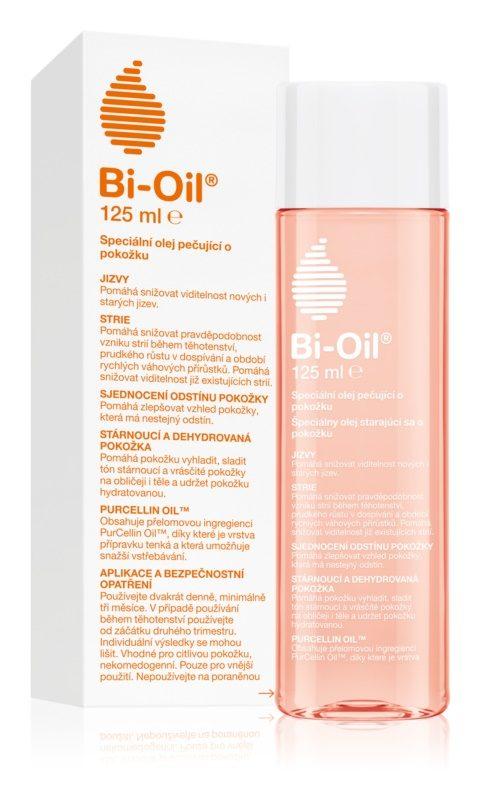Bi-oil a jeho účinky
