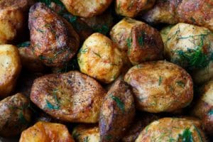 delicious-garnish-potatoes-fried-162763