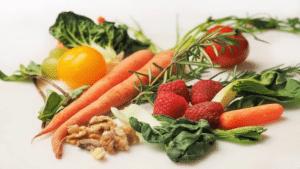 zásadité potraviny