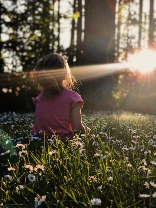 Vitamín D - sluneční vitamín, který posiluje kosti
