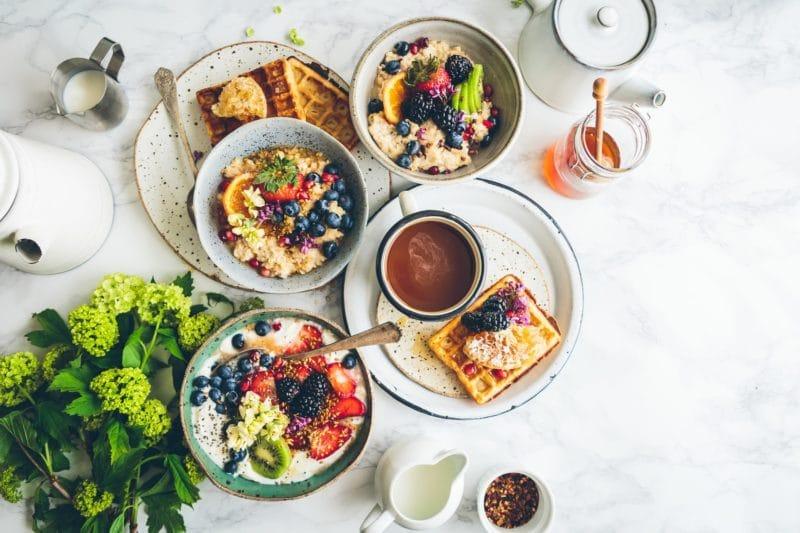 Kalorický deficit: Cesta ke štíhlejší linii