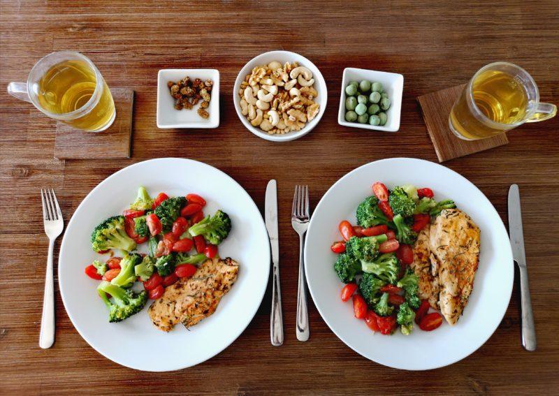 Kuřecí prsa - recepty z nich, které si zamilujete