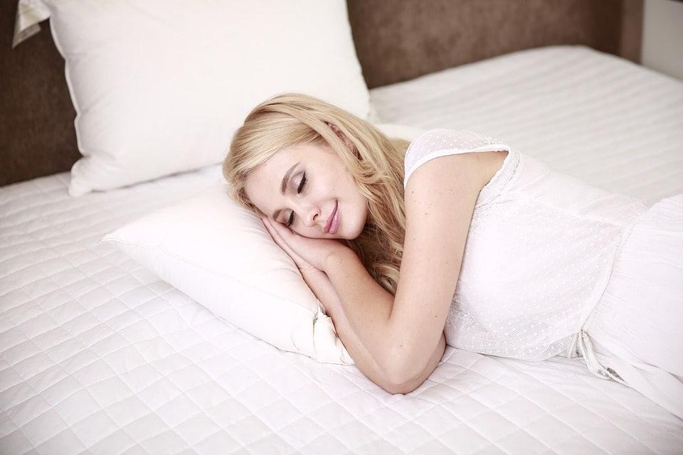 Pár tipů jak rychle usnout