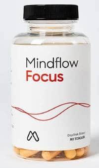mindflow focus zkšuenosti