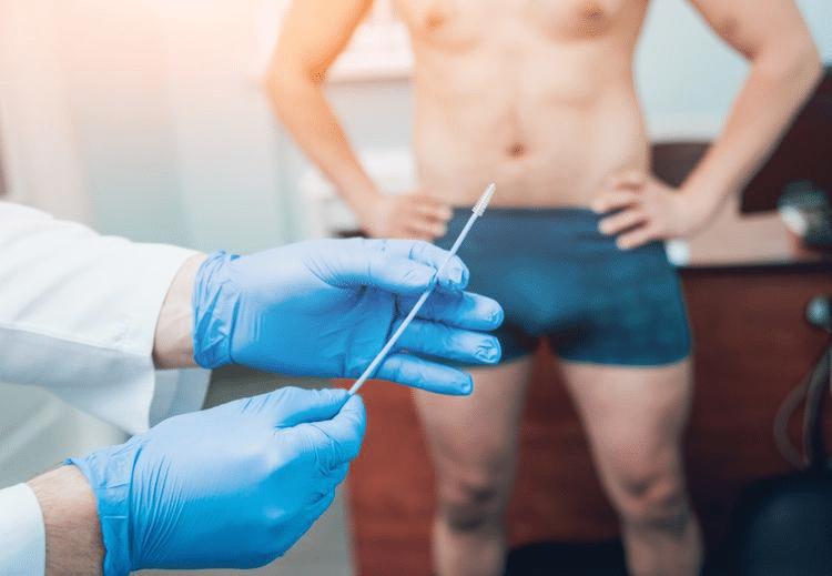 Zvětšená prostata u mužů - příznaky a přírodní léčba
