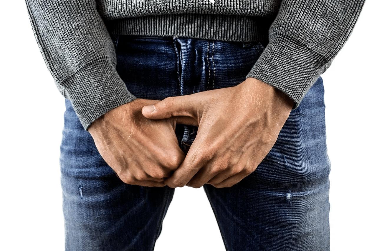 Co je erektilní dysfunkce a co může pomoci?