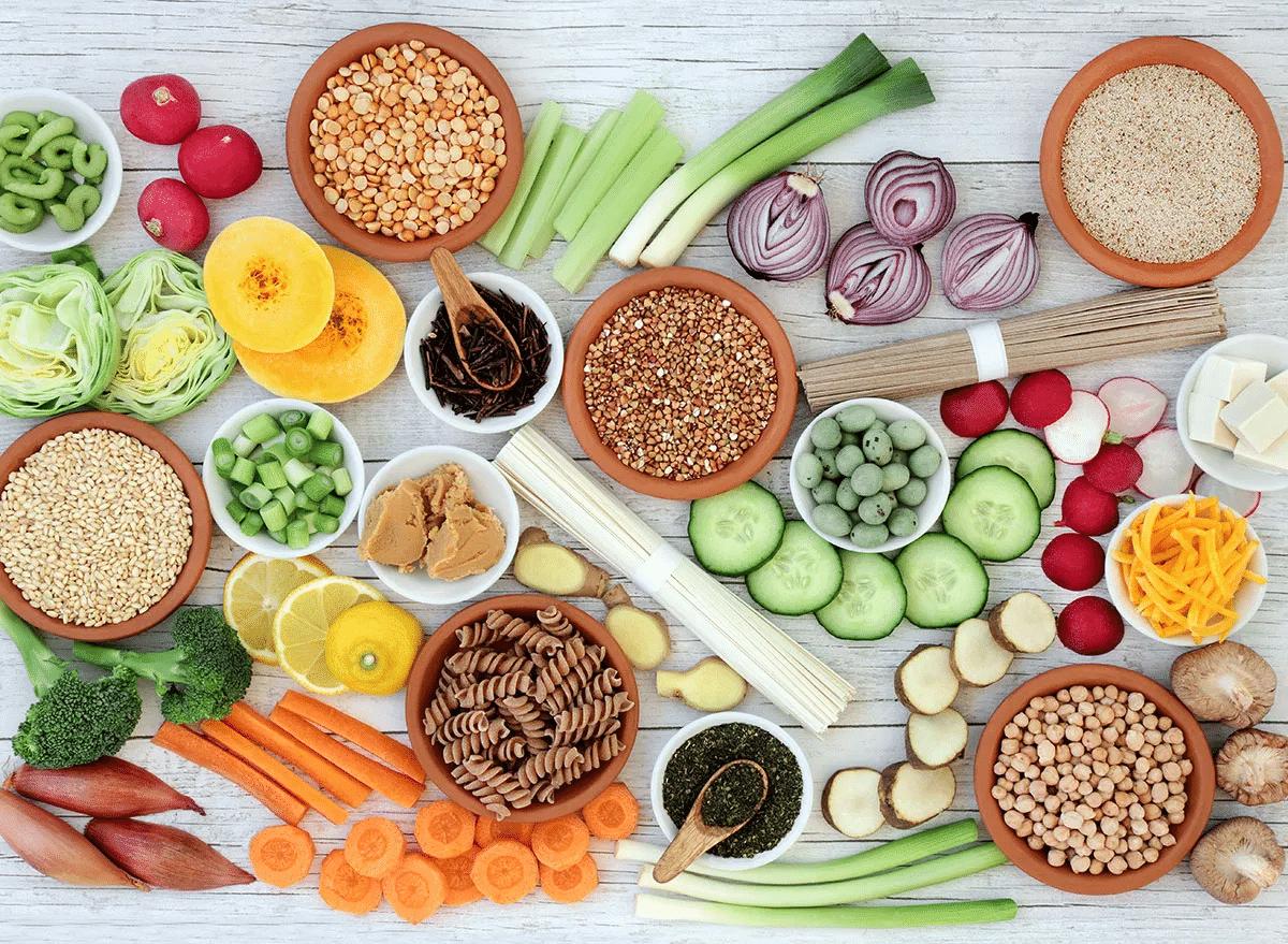 Makrobiotická strava - a její výhody a nevýhody