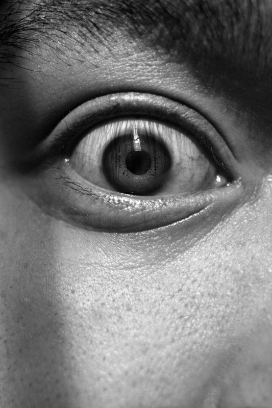 Trypofobie: Skutečně existuje? Jak se ji lze zbavit?