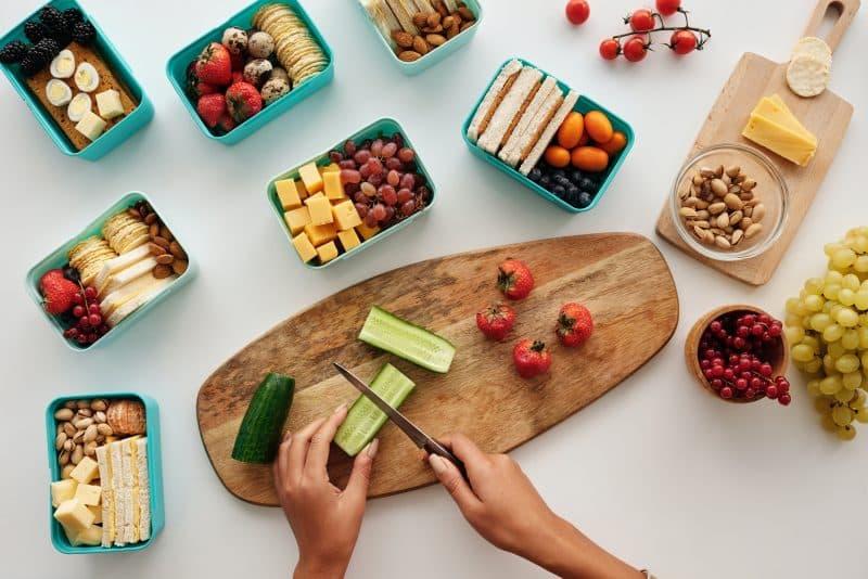 Domácí krabičková dieta: 6 receptů, které zpestří váš jídelníček